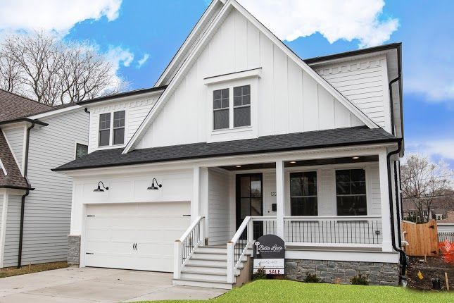 New Construction Home Designs